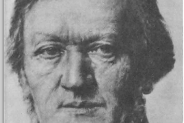 wagner essay on beethoven Wilhelm richard wagner was born on may 22,  essay: the rendering of beethoven's ninth symphony, march 1874: wagners move into new house wahnfried, 28 april.