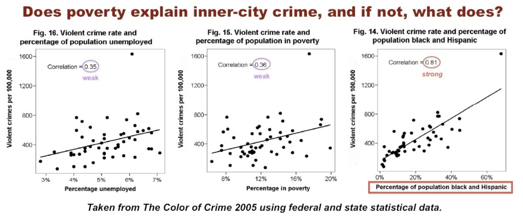 does poverty leads to crime essay