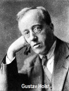 Gustav-Holst
