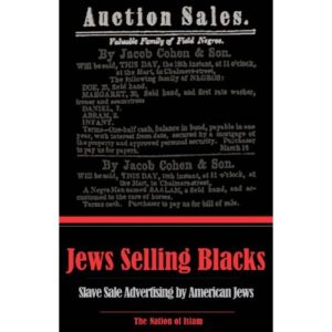 Jews-Selling-Blacks
