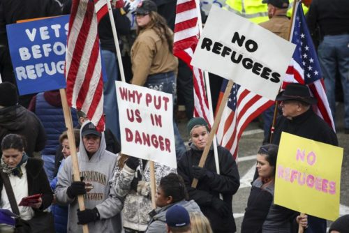 protesters-in-washington-state