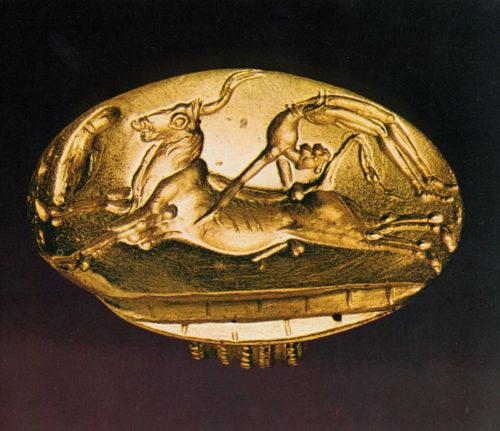 bull-leap-ring