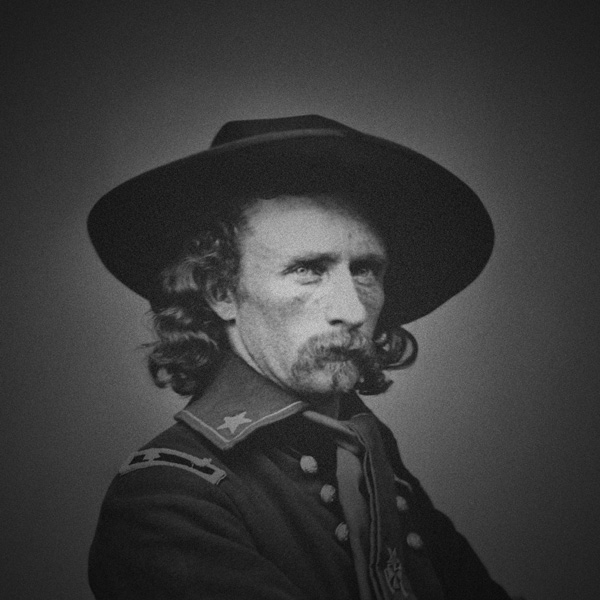 "george custer George custer's books such as ""life on the plains"" were national bestsellers  which certainly helped while the wages of a lt colonel were."