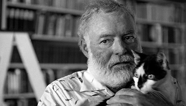 an introduction to the history of ernest hemingway Ernest hemingway was an american writer who won the pulitzer prize (1953) and the nobel prize in literature (1954) for his novel the old man and the.