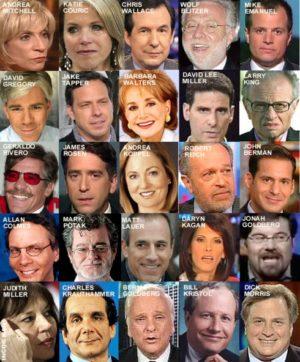 Jewish-faces