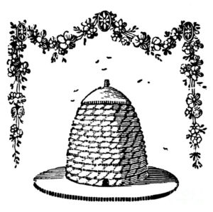beehive-granger