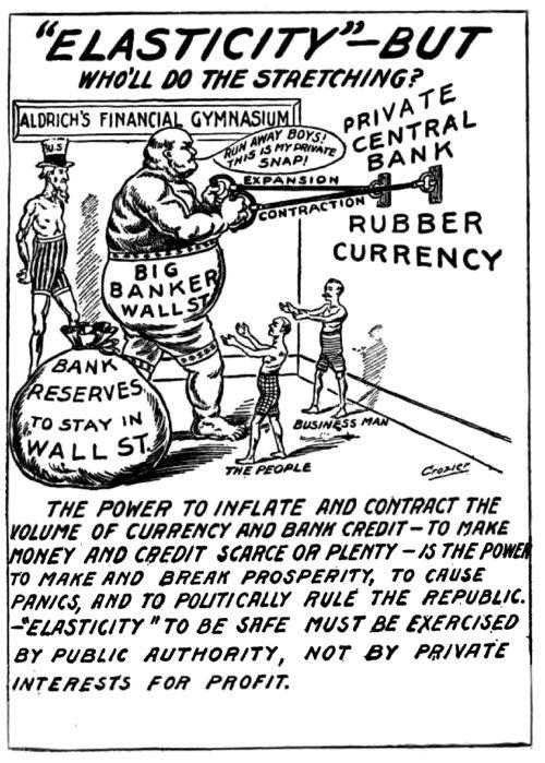 elasticity - 1912
