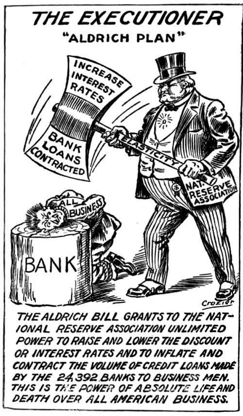 national reserve association - 1912