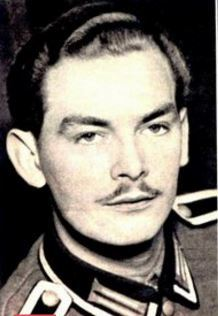 Sergeant Alfred Haase