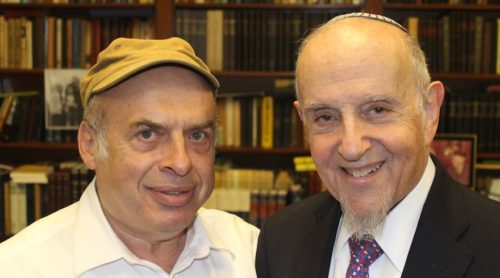 sharansky-lookstein-e1467993910859