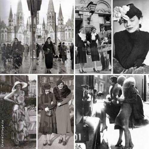 Elegance and Fashion in the Reich was world class