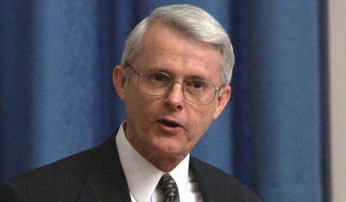 Senator Black