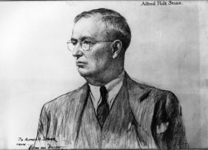 Alfred Holt Stone