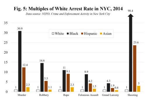 Ignore these racist crime stats.