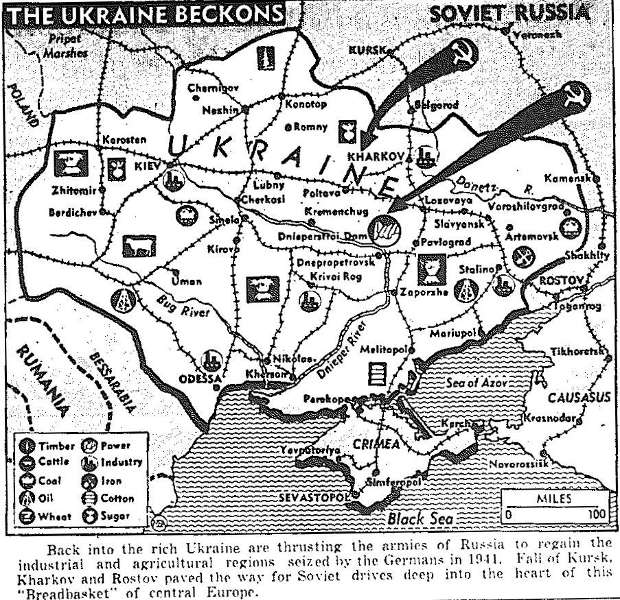 The Genocide at Vinnitsa | National Vanguard