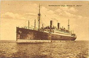 SS Berlin III