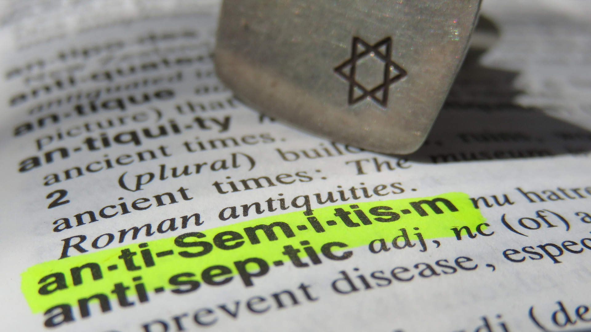 anti semitism essays Although it is still far from perfect, canada has evolved into a very multicultural country but during the 19th century, anti-semitism had a lengthy and horrible.