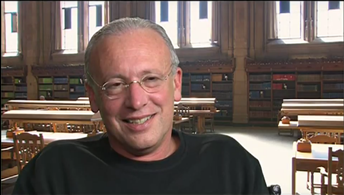 Jeffrey satinover homosexuality and the politics of truth