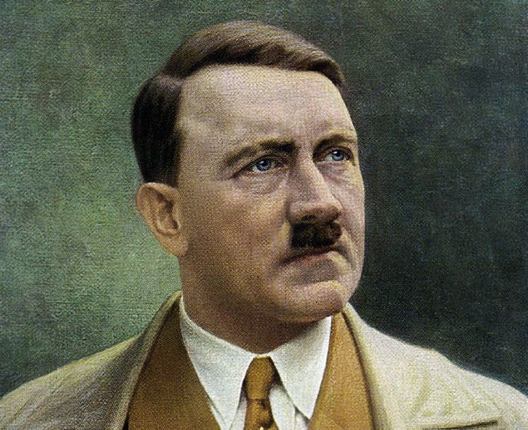 If Hitler Had Won World War II We'd Have A Better, More Just