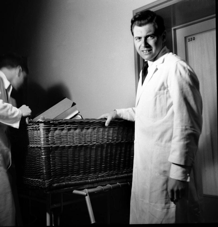 dr mengeles experiments on man kind The life and crimes of a nazi doctor back then he was dr josef mengele, md some people on whom he performed experiments have also told me that he had a.