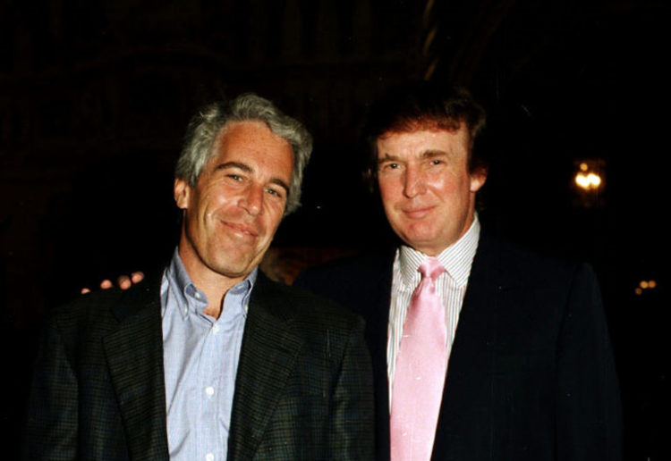 The United States of the Solar System, A.D. 2133 (Deep State Nine) - Page 17 Epstein-and-trump-at-mar-a-lago-750x516