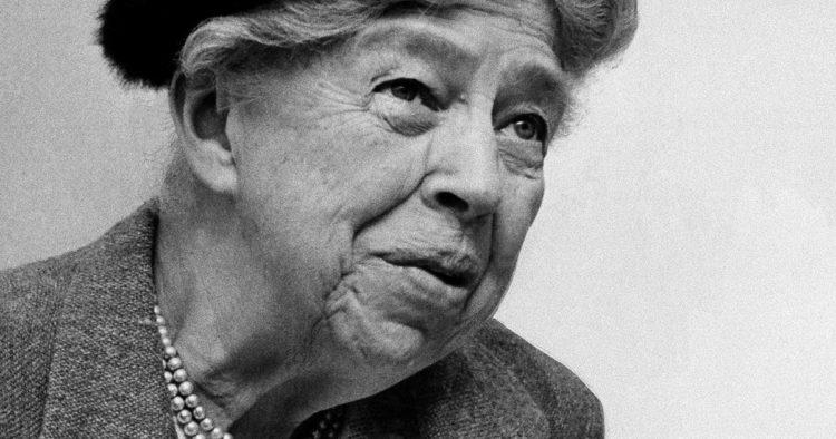 Eleanor Roosevelt Lesbian 113
