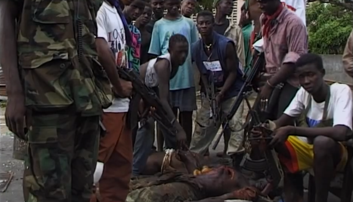 Videos: Cannibalism in Post-Colonial Africa | National Vanguard