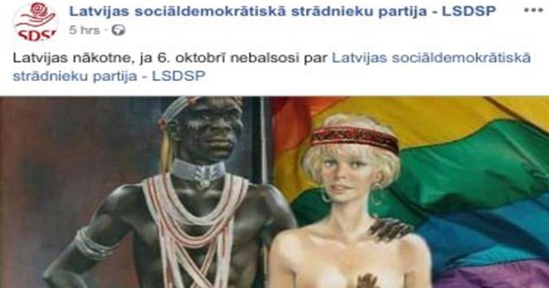 latvian dating agency