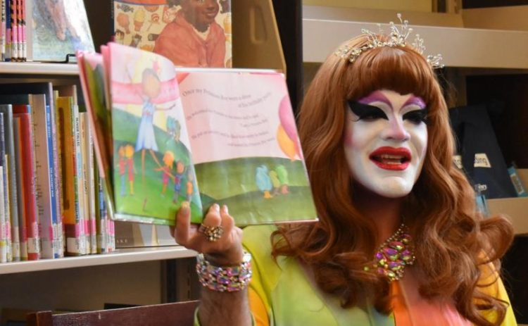 "American Library Association Teaches How To Sneak ""Drag"