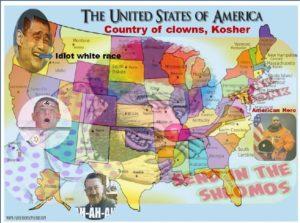 Country of clowns, Kosher.jpg